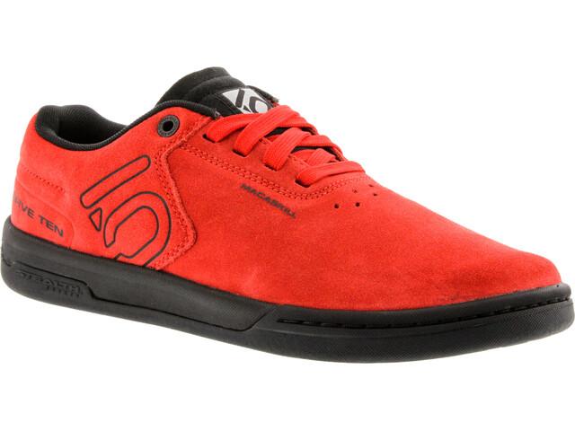 adidas Five Ten Danny MacAskill Zapatillas Hombre, scarlet